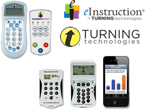 Interactive teaching & meeting tools