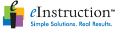 eInstruction logo